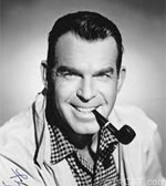 Fred McMurray