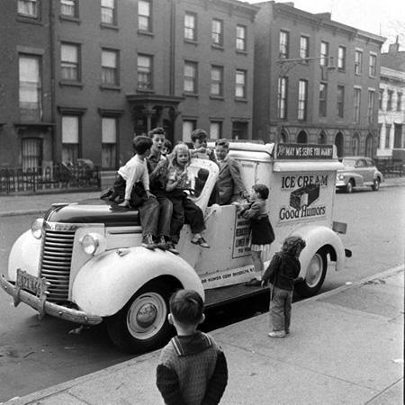 Brooklyn 1940s