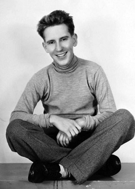Burgess Young