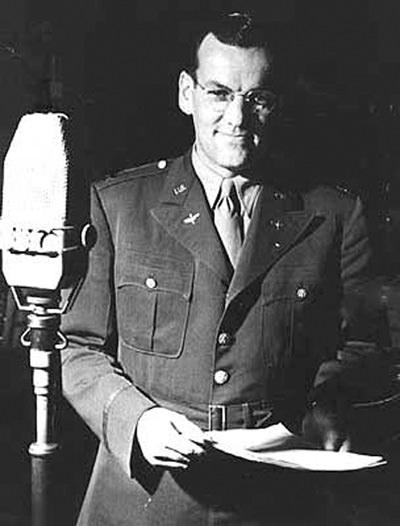 Capt Glenn Miller