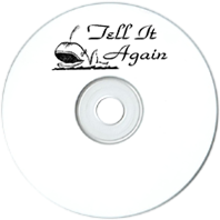 6 recordings on 1 MP3 CD for just $5.00. Total playtime 2 hours, 50 min