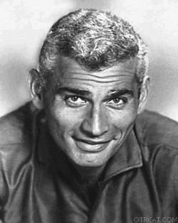 Jeff Chandler played the original