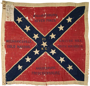 Civil War Flag
