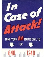 In Case of Attack