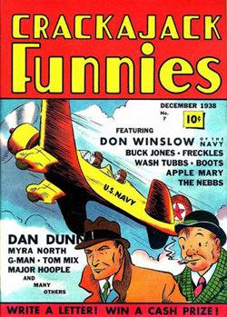 Dan Dunn
