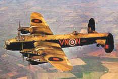 British Bomber