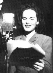 Mercedes McCambridge From the Defense Rests