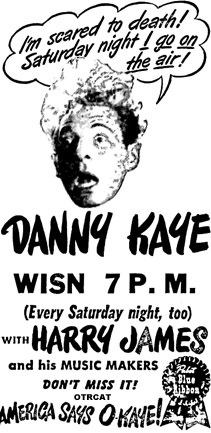 Danny Kaye Show, The