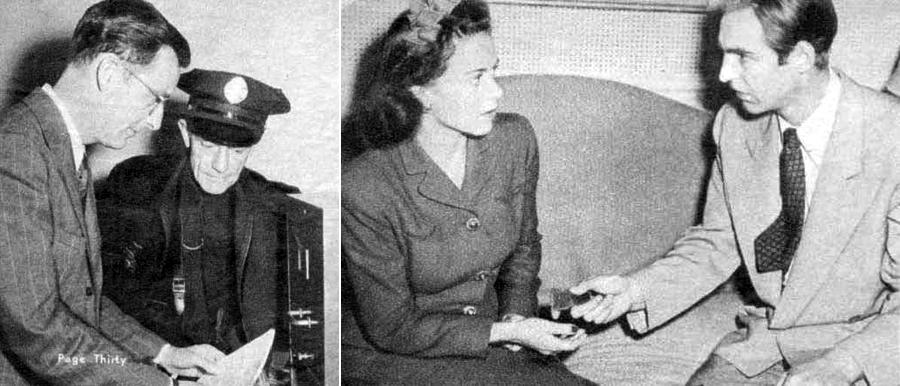 Dark Venture 1946