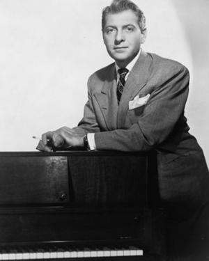 David Rose Conductor