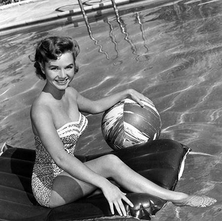 Debbie Pool
