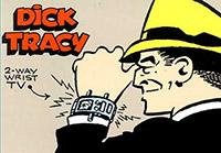 Dick Tracy 1931