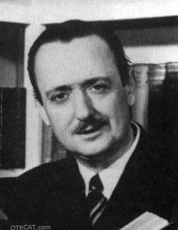 Dickson Carr
