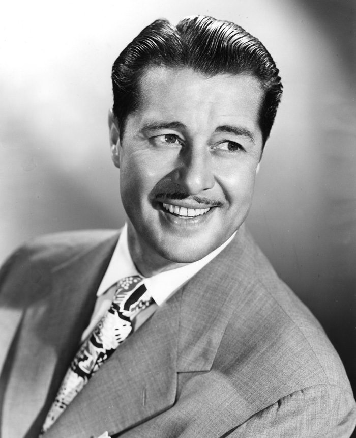 Don Ameche Show, The