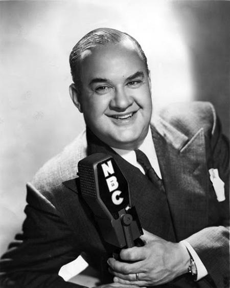 Don Wilson announcer