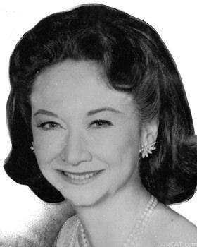 Dorothy Killgallen