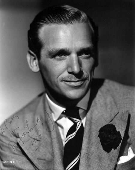 Fairbanks Jr
