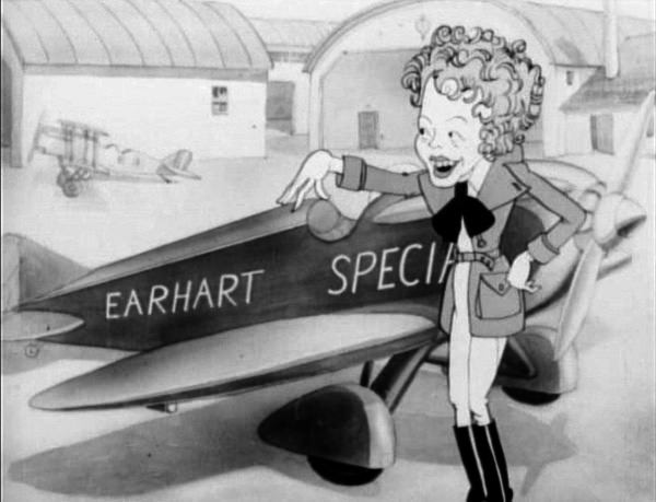 The Air Race (1933)