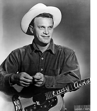 Eddy Arnold Social Security Show