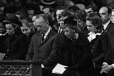 Eisenhower funeral