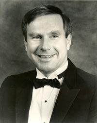 Eric Beheim