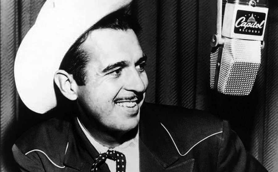 Tennessee Ernie Ford Show, The