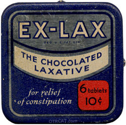 Exlax Top