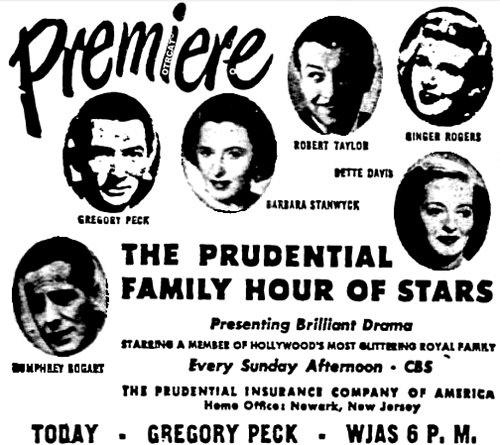 Family Hour of Stars