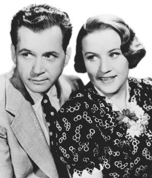 Jim & Marian Jordan