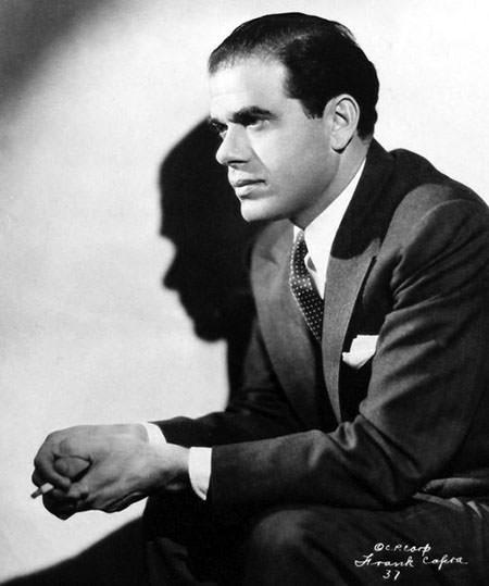 Frank Capra 1937