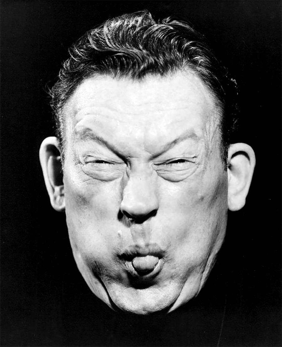 Fred Allen Tongue
