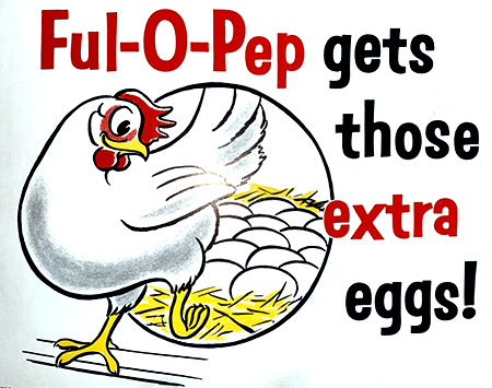 Full o Pep