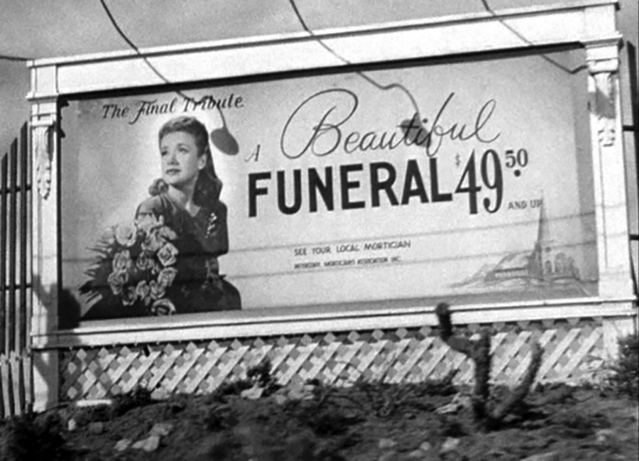$49 Funeral