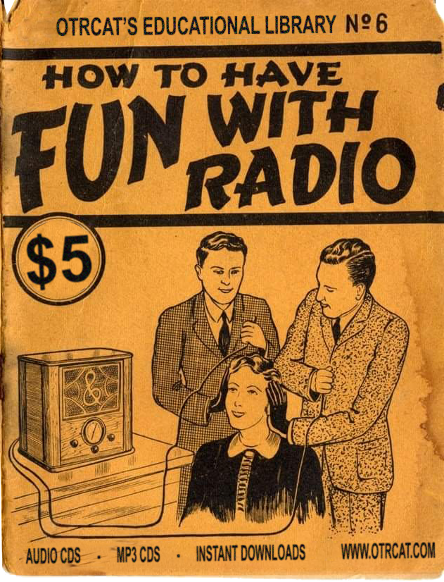 Fun with Radio