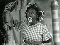Judy Garland in Blackface, 1938