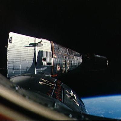 first gemini space program - photo #27