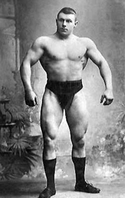 George Hakensmidt