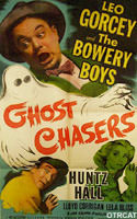 Ghost Chasers movie poster