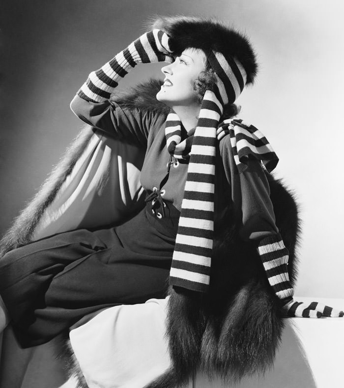 Gloria Swanson
