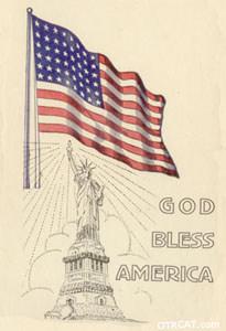 God Bles America