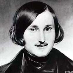 Nicholai Gogol