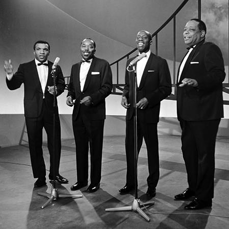 Golden Gat Quartet