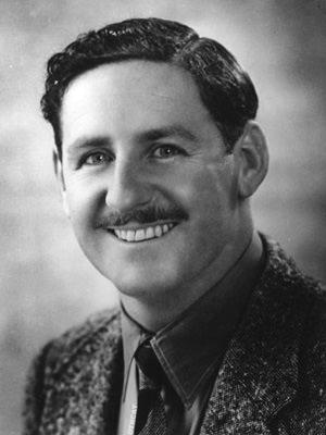 Gordon Glenwright