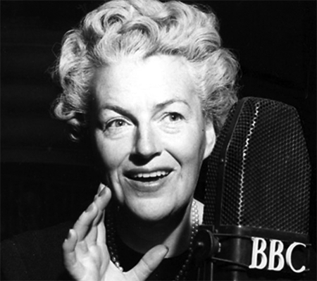 Gracie Fields Christmas