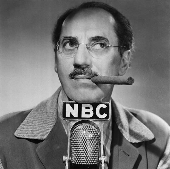 Evening With Groucho, An