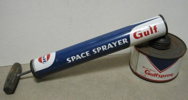 Gulf Spray