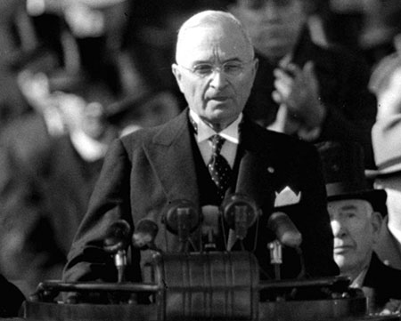 Truman 1949