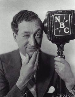 Harry McNaughton