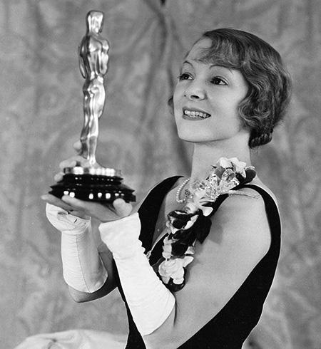 Helen Hayes Oscar