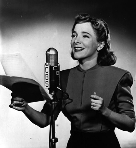 Helen Hayes Radio